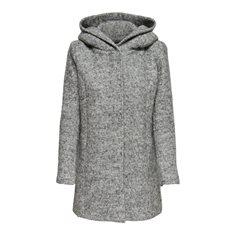 Kappa Sedona Wool Lt grey melange