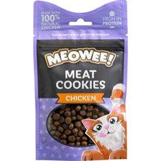 Kattgodis Meat Cookies Chicken 40g