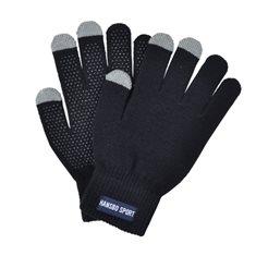 Magic Gloves touch screen sv vuxen
