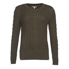 Tröja Lewes knit Olive