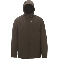 Jacka Softshell Dusty olive