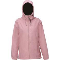Jacka Softshell Pink