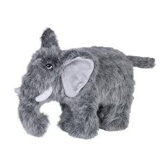 Hundleksak Elefant 30cm