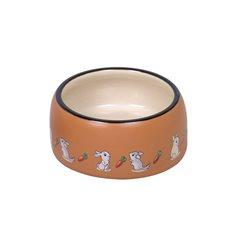 Skål Keramik gnagare Rabbit