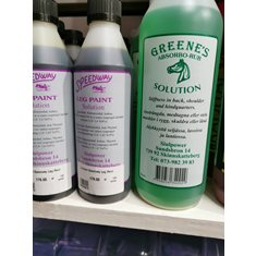 Liniment Greenes Solution 1 l