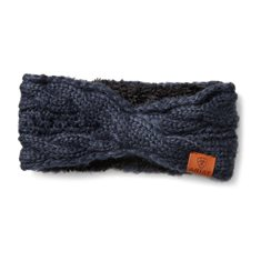 Pannband Cable Navy