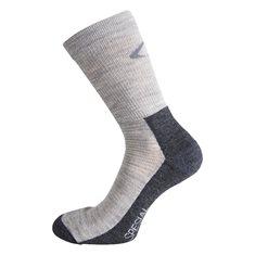 Strumpa Spesial Grey/charcoal