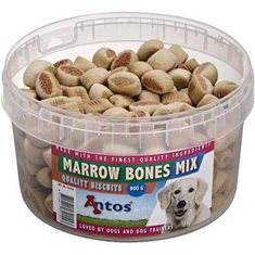 Hundkex Marrow ben Mix 900gr