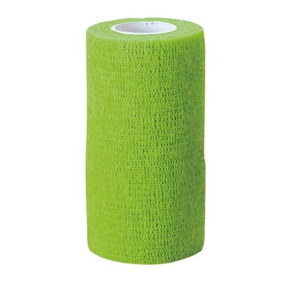 Bandage EquiLastic Självhäftande Grön