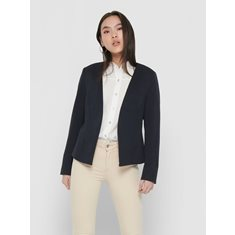 Blazer Short Anna Night sky