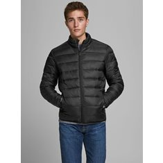 Jacka Magic Puffer Black