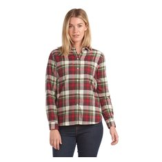 Blus Hedley Blackberry check