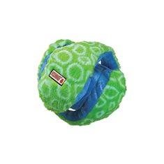 Hundleksak Funzler grön/blå M