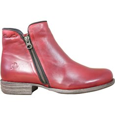 Jodphurs Rosa Negra Zip Red