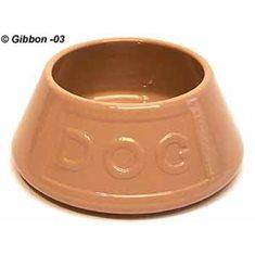 Hundmatskål Keramik Dog Spaniel MC