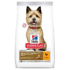 Hills Canine Adult HeMob Small/Mini chicken 1,5kg