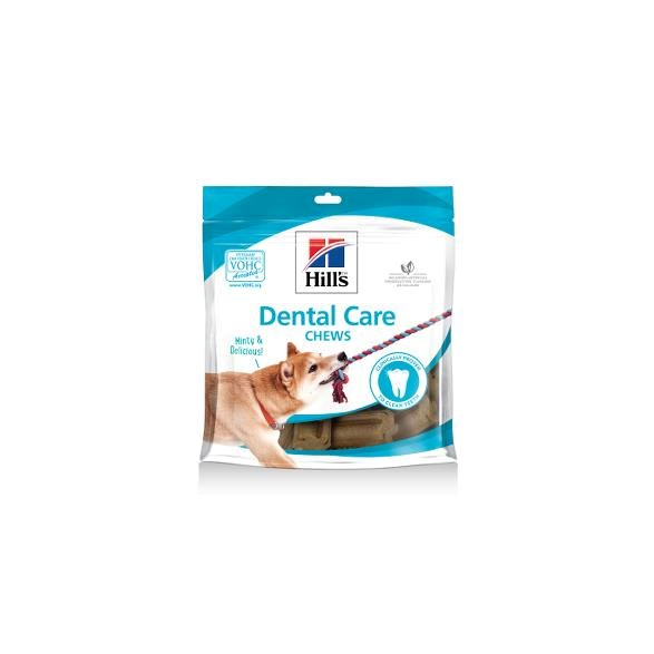 Hundgodis Dental Care 170g