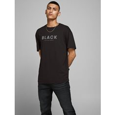 T-shirt Clean Tee Black