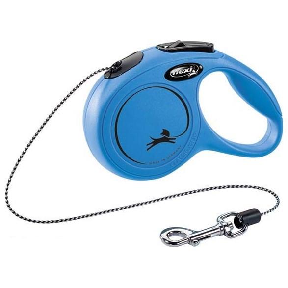 Flexi New Classic lina blå