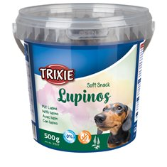 Hundgodis Lupinos glutenfri 500g