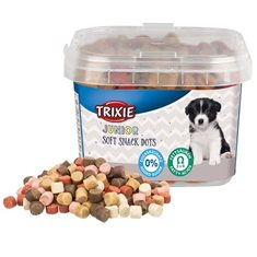 Hundgodis Junior soft snacks 140gr