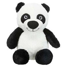 Hundleksak Panda plysch 26cm