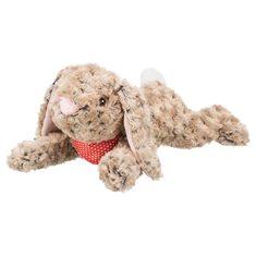 Hundleksak Kanin plysch 47cm