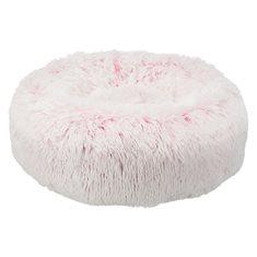 Bädd Harvey Vit/rosa