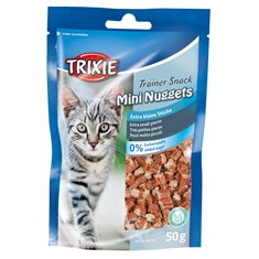 Kattgodis Mini Nuggets 50g