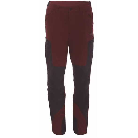 Byxa Lunna Dam Wine red