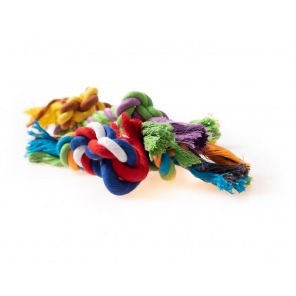 Flosstugg rope