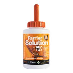 Solution FARRIER 500ml