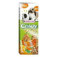 Kaningodis Crispy Sticks Morot/Persilja 2-p