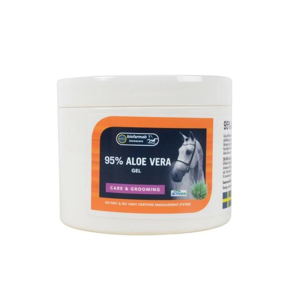 Aloe Vera gel 95% 150ml