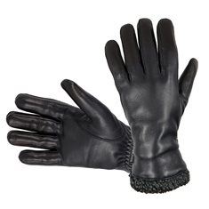 Handske Primaloft Winter Dam Black