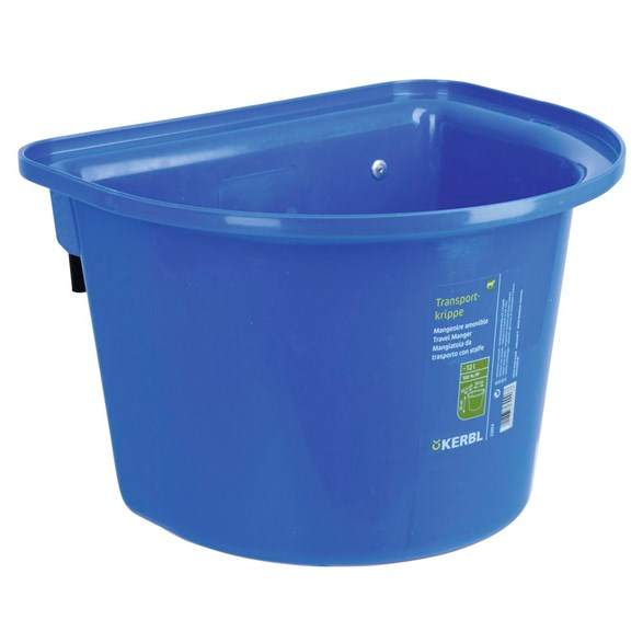 Transportkrubba 12l Blue