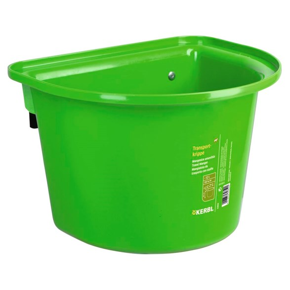 Transportkrubba green