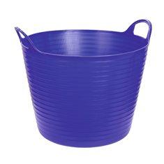 Flexbag 28 l blå