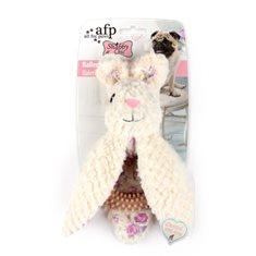 Hundleksak Shabby Ballerina Rabbit