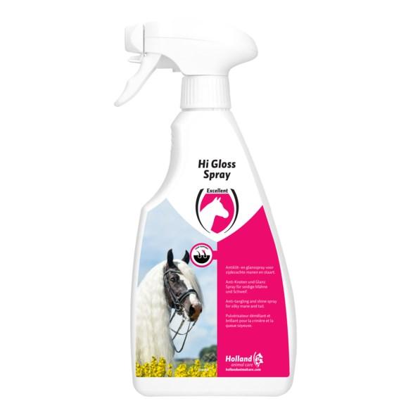 Hi Gloss spray 500ml