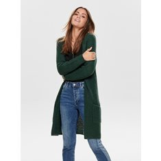 Cardigan Bernice L/S Green Gables