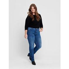 Jeans Veva L32 Medium Blue Denim