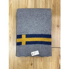Filt Swedish Flag