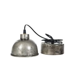 Lampa Nala cloudy/rusty