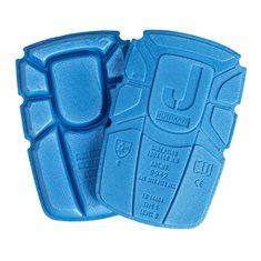 Knäskydd Royal blå