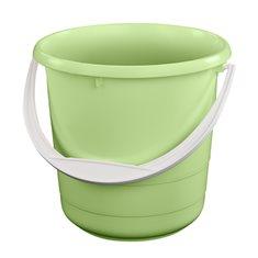 Foderhink 5 lit grön