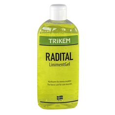 Radital liniment Gel 250ml