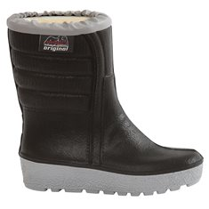 Powerboot Original Low Junior Svart