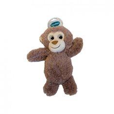 Hundleksak Toy monkey 32cm