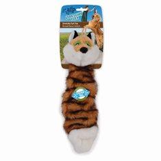 Hundleksak Stretchy Max Tail fox